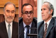 La Corte abrió el per saltum y prohibió, por el momento, reemplazar a los tres jueces