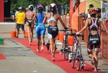 La Paz no tendrá Triatlón Internacional en enero de 2021
