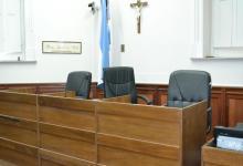 Tribunal de Juicio y Apelaciones de Gualeguaychú