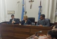 Tribunal de Juicios y Apelaciones de Gualeguaychú