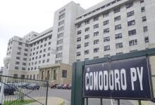 Tribunales de Comodoro Py