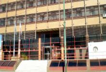 Tribunales de Concepción del Uruguay