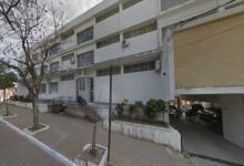 Tribunales de La Paz