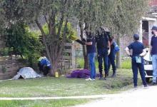triple crimen narco