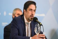 El ministro Nicolás Trotta estará el viernes en Paraná