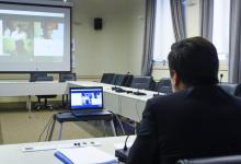 Trotta analizó medidas con representantes de los colegios privados del país