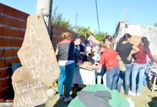 El club del trueque crece en Gualeguaychú a través de las redes sociales y la red feminista.
