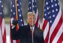 El ex presidente de Estados Unidos fue absuelto por el Senado.