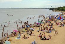 Desde las áreas de Turismo expresaron muy buenas expectativas por este fin de semana largo.