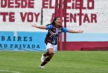 La entrerriana Mariana Gaitán entrenará desde este miércoles con la selección argentina
