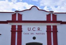 El 14 de mayo asumirán las nuevas autoridades de la UCR
