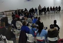 El FRI decidió avanzar con el diálogo en Juntos con miras a las PASO.