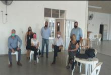 Legisladores nacionales y provinciales visitaron Federación para apoyar a los concejales de Juntos por el Cambio y advertir sobre la grave situación económica financiera que atraviesa ese Municipio.