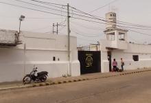 Unidad Penal Concordia