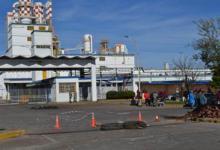 Unilever está instalada en el Parque Industrial de Gualeguaychú.