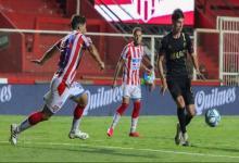 Copa Diego Maradona: Unión venció a Lanús y salió del fondo de la tabla de posiciones