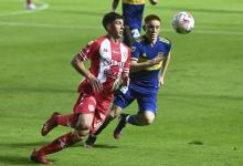 Liga Profesional de Fútbol: Unión y Boca hicieron tablas en el comienzo del campeonato