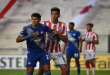 Copa Sudamericana: Unión de Santa Fe cayó con Emelec en su vuelta al ruedo