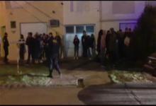 Al menos sesenta personas participaban de un cumpleaños en Urdinarrain, lo que está prohibido. Se iniciaron las actuaciones judiciales.
