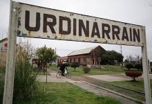 Urdinarrain