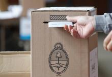 Llamaron a licitación para el escrutinio provisional de votos