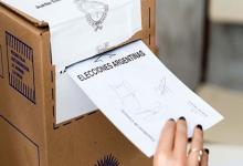 Elecciones 2019 urna
