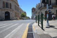 Urquiza y Corrientes