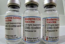 vacuna coronavirus Moderna