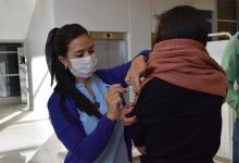 Con la llegada de las nuevas dosis, en la Provincia se ha intensificado la campaña de vacunación contra el Covid-19.