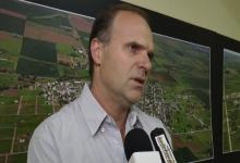 El intendente de Valle María tiene coronavirus