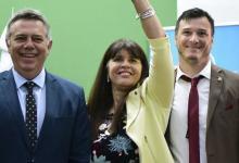 Rolandelli, Acevedo y Avero