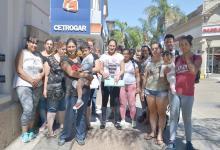 El próximo miércoles a las 11:30 quedará formalmente inaugurado en nuevo Juzgado Federal de Gualeguaychú, oportunidad en que los vecinos autoconvocados por el no a las drogas se entrevistarán con el titular del fuero federal Hernán Viri.