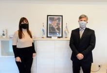 El IAPSER coordinó el trabajo junto al Ministerio de Salud para afrontar el COVID-19