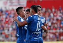 Con aporte entrerriano, Vélez goleó a Unión en la despedida del crespense Gabriel Heinze