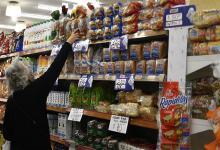 De acuerdo con el último informe de la consultoría Scentia, el consumo creció 1,7 por ciento interanual en julio.
