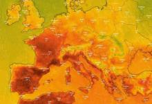 verano europeo