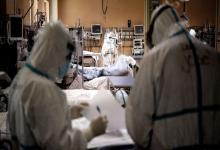 El Ministerio de Salud de la Nación reportó este domingo que ascienden a 21.018 los fallecidos registrados oficialmente a nivel nacional y son 798.486 los contagiados desde el inicio de la pandemia.