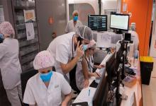 En total los pacientes con coronavirus suman 97.509 y las víctimas fatales suman, lamentablemente, 1.810 personas.