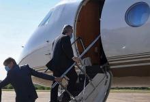 Hoy por la noche el Presidente Alberto Fernández viajará hacia México, cuya visita oficial se extenderá hasta el miércoles inclusive.