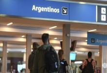 """Reino Unido sacará a Argentina de la """"lista roja"""" de Covid y permitirá ingreso de turistas"""