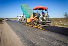 Vialidad Nacional denunció a los Municipios de Sauce de Luna y Bovril de retirar material sin permiso de la Ruta 127.