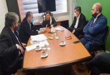 El gobierno concretó la intervención de Vicentín