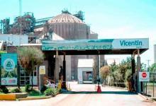 El Banco Central suspendió a Vicentin para operar como exportadora