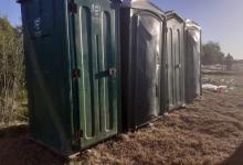 Hallaron un tendal de basura tras una fiesta clandestina en zona de islas del Delta