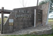 Villa Urquiza
