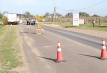Villaguay acceso