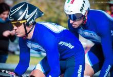 Ciclismo adaptado: con presencia entrerriana, la selección argentina concentra en Rafaela