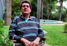Rubén Villaverde (Foto: Página Política)