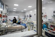 El Ministerio de Salud informó que la cantidad de contagiados en las últimas 24 horas fue de 2.657 y que los fallecidos fueron 35 personas. Con estos nuevos datos, los contagios desde que comenzó la pandemia sumaron 100.166 y el total de personas que murieron es de 1.845. Con este nuevo informe Argentina superó la barrera de los cien mil casos de Covid-19.