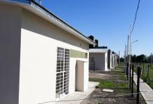 Sortearon las ubicaciones de 21 viviendas para docentes de Gualeguaychú
